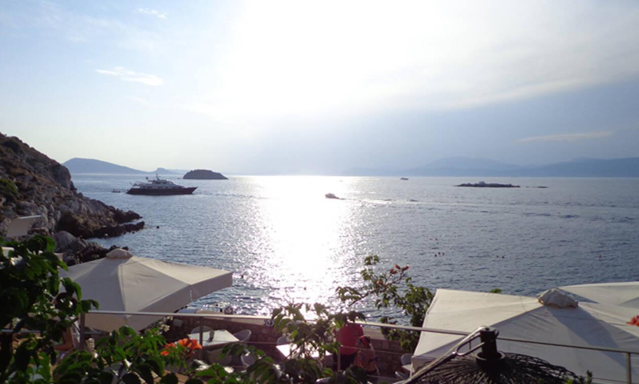 Αυτή είναι η ομορφότερη ελληνική παραλία σύμφωνα με το Forbes (photos)