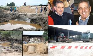 Δολοφονία Γραικού: Συγκλονίζει η χήρα του 59χρονου – Ανατριχιαστικές αποκαλύψεις για το έγκλημα
