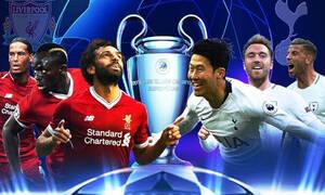 Τελικός Champions League: Οι ανατροπές και ο δρόμος προς τη Μαδρίτη (vids&photos)