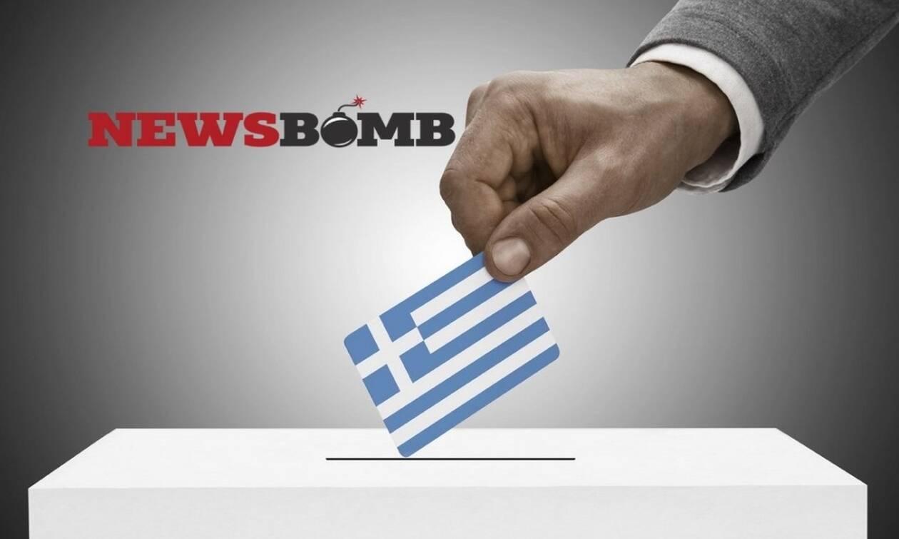 Πρώτο το Newsbomb.gr και τον Μάιο, τον μήνα των Ευρωεκλογών - 9.527.111 επισκέπτες!