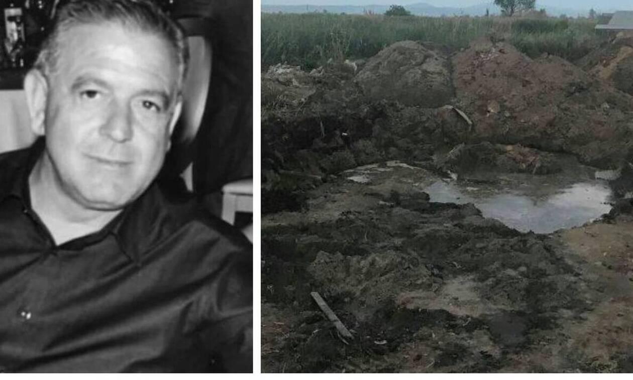 Δολοφονία Γραικού: Θρήνος στο «τελευταίο αντίο» από την οικογένειά του