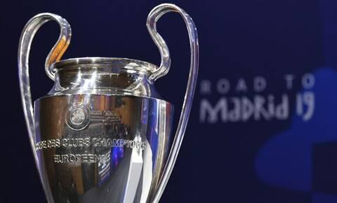 Τελικός Champions League: Οι μεγάλες στιγμές που έμειναν στην ιστορία (pics)