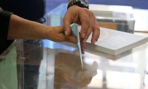 Εκλογές 2019 - Β΄ γύρος: Πού και πώς ψηφίζω στις επαναληπτικές εκλογές της Κυριακής