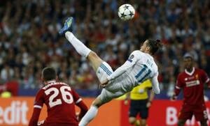 Tελικός Champions League: Οι «ζωγραφιές» που έμειναν στην ιστορία (video+photos)
