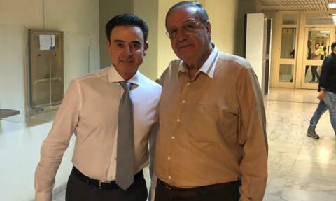 Δεν χάνει παιχνίδι του Παναθηναϊκού ο Αλέξανδρος Μωραϊτάκης
