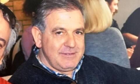 Δημήτρης Γραικός: Θρήνος και οδύνη στην κηδεία του 59χρονου επιχειρηματία