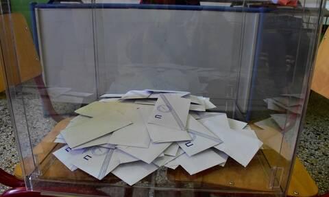 Αποτελέσματα Δημοτικών εκλογών 2019: Λεπτό προς λεπτό τα αποτελέσματα σε όλη τη χώρα