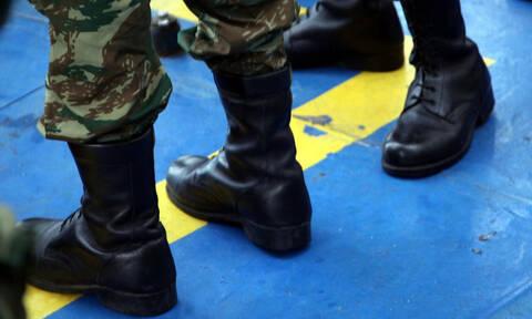 Θρήνος στον Ελληνικό Στρατό: Νεκρός 41χρονος υπαξιωματικός