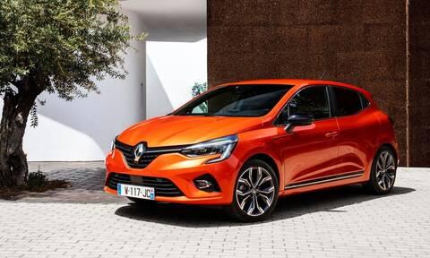Νέο Renault Clio: Ακόμα πιο κομψό, high tech, με νέους κινητήρες και ανταγωνιστικές τιμές