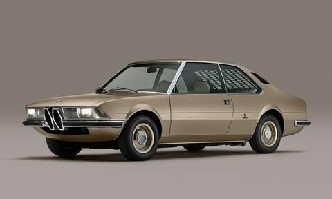 H BMW έχασε (!) το πρωτότυπo Garmisch και το ξαναέφτιαξε