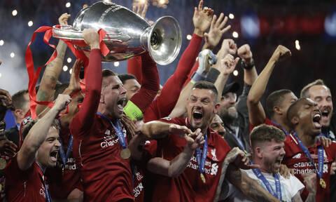 Champions League: Ιστορία έγραψε η Λίβερπουλ - Ποιες ομάδες ξεπέρασε (pics&vids)