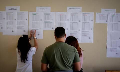 Πανελλήνιες 2019: Όλα όσα πρέπει να γνωρίζεις για το μηχανογραφικό και τα μαθήματα