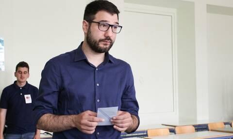 Περιφερειακές Εκλογές 2019 – Ηλιόπουλος: Η σημερινή ημέρα είναι μια μάχη που έχουμε να δώσουμε