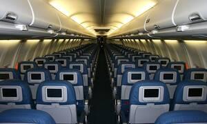 Πανικός σε πτήση: Μεθυσμένη επιβάτης τα «έσπασε» γιατί δεν ήθελε να κάτσει με «αγνώστους» (pics)