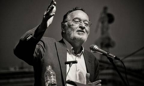 Παραιτήθηκε από την ηγεσία της ΛΑΕ ο Λαφαζάνης