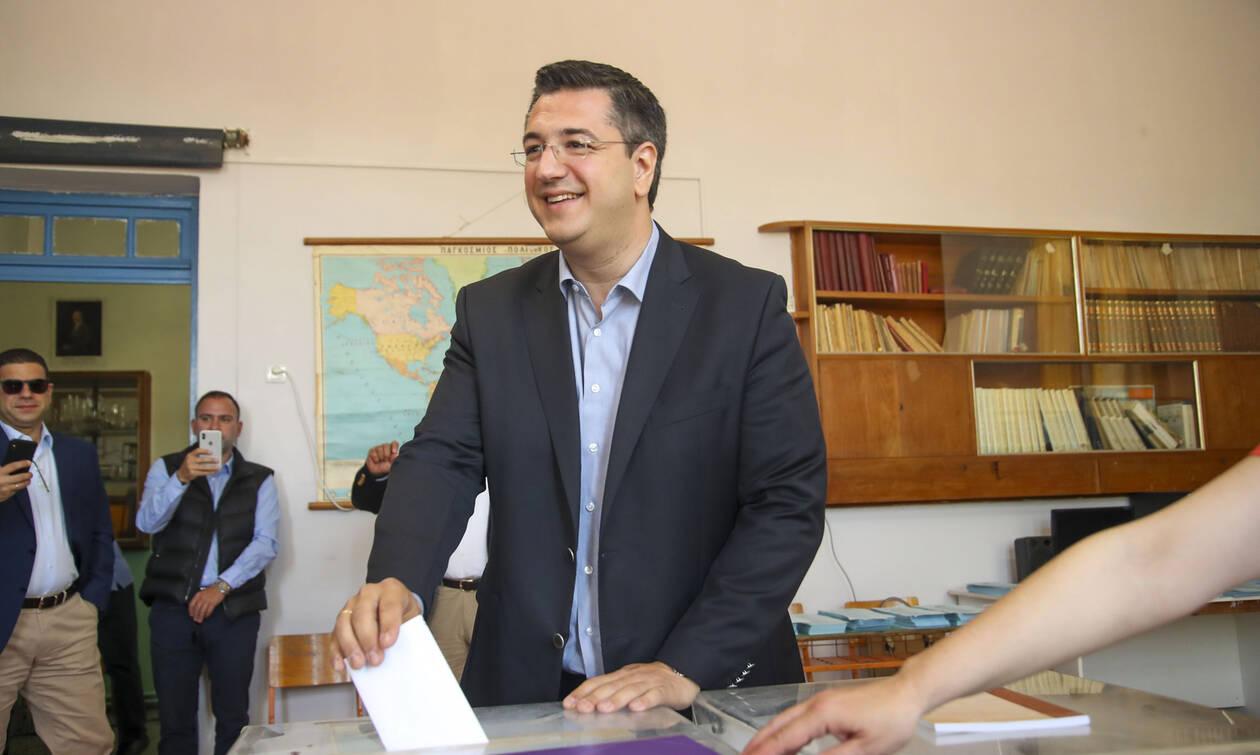 Δημοτικές - Περιφερειακές Εκλογές 2019 - Τζιτζικώστας: «Συμμετέχουμε, δεν απέχουμε»