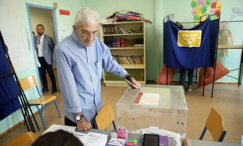 Δημοτικές - Περιφερειακές Εκλογές 2019 - Μπουτάρης: «Ψήφισα τον συμφερότερο, όχι τον καλύτερο»