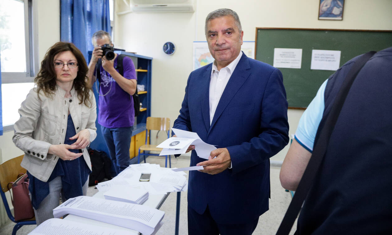 Δημοτικές - Περιφερειακές Εκλογές 2019 - Πατούλης: Δεν δίνουν ψηφοδέλτια του συνδυασμού μας