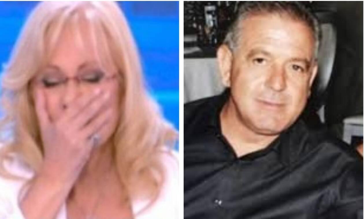 Δημήτρης Γραικός: Το ξέσπασμα της Νικολούλη - «Ήξερα ότι είχα δίπλα μου το δολοφόνο»