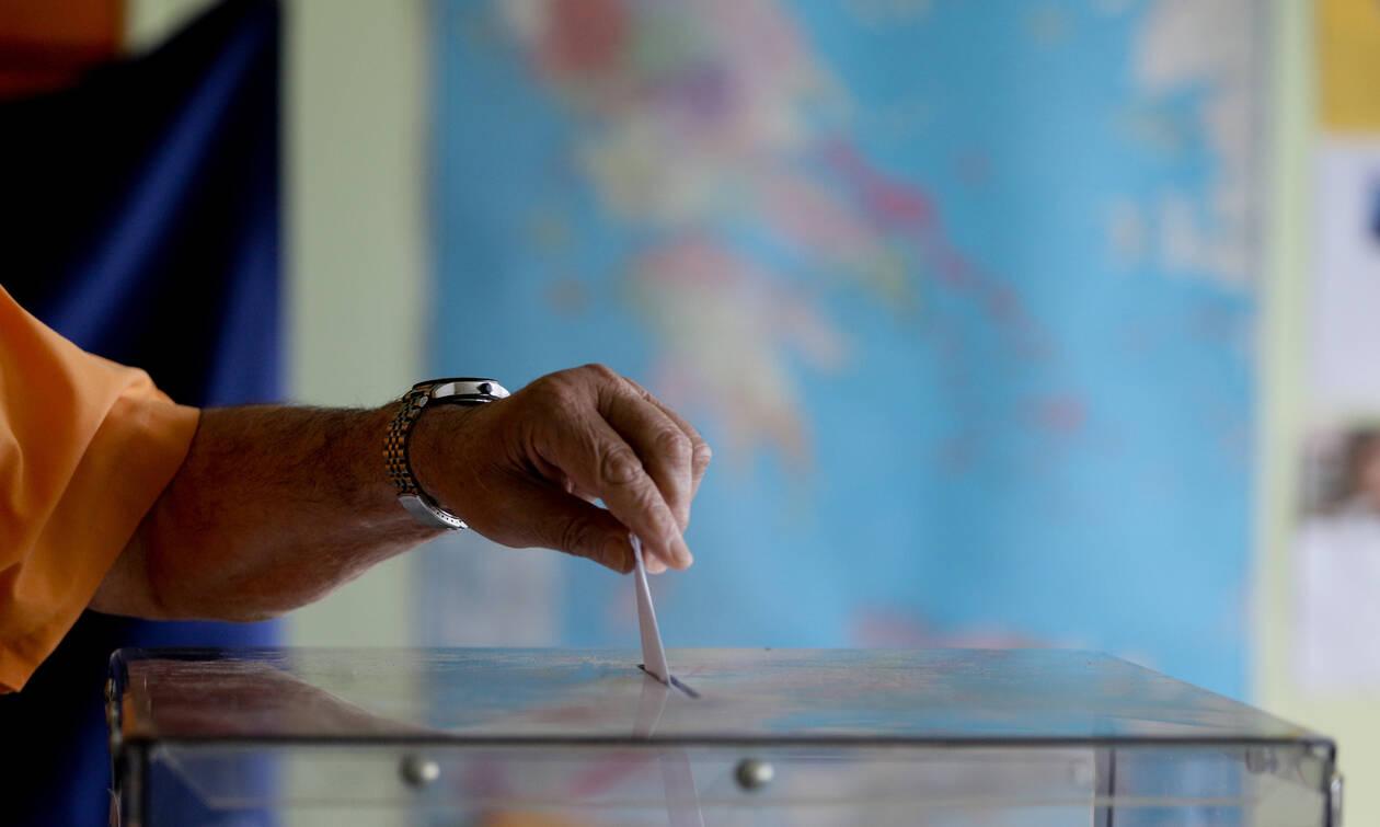Εθνικές εκλογές 2019: Η πρώτη δημοσκόπηση - Δείτε τη διαφορά ΝΔ - ΣΥΡΙΖΑ