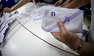 Αποτελέσματα δημοτικών εκλογών 2019: Η πρώτη εκτίμηση αποτελέσματος για όλη τη χώρα