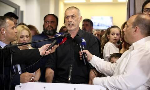 Αποτελέσματα Δημοτικών εκλογών 2019 - Μώραλης: Οι πολίτες του Πειραιά είναι οι νικητές (vid)