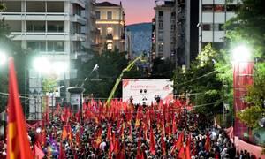 Αποτελέσματα εκλογών 2019: Κουτσούμπας – Στη μάχη για τις εθνικές εκλογές