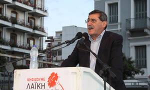 Αποτελέσματα εκλογών 2019: Πελετίδης - Ο πατραϊκός λαός διασφάλισε τη δική του νίκη