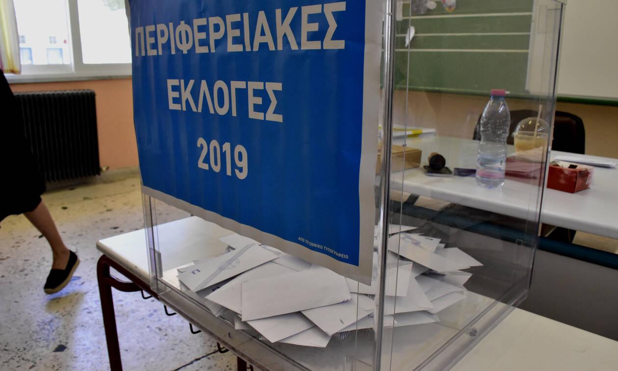 Αποχή ρεκόρ έως 66,66%: Γύρισαν την πλάτη τους στις κάλπες οι Έλληνες