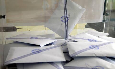 Αποτελέσματα Δημοτικών Εκλογών 2019 LIVE: ΔήμοςΚηφισιάς - Επανεκλογή για Γιώργο Θωμάκο (ΤΕΛΙΚΟ)
