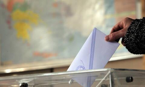 Αποτελέσματα Δημοτικών Εκλογών 2019 LIVE: Νέος δήμαρχος Αγίας Παρασκευής ο Βασίλειος Ζορμπάς
