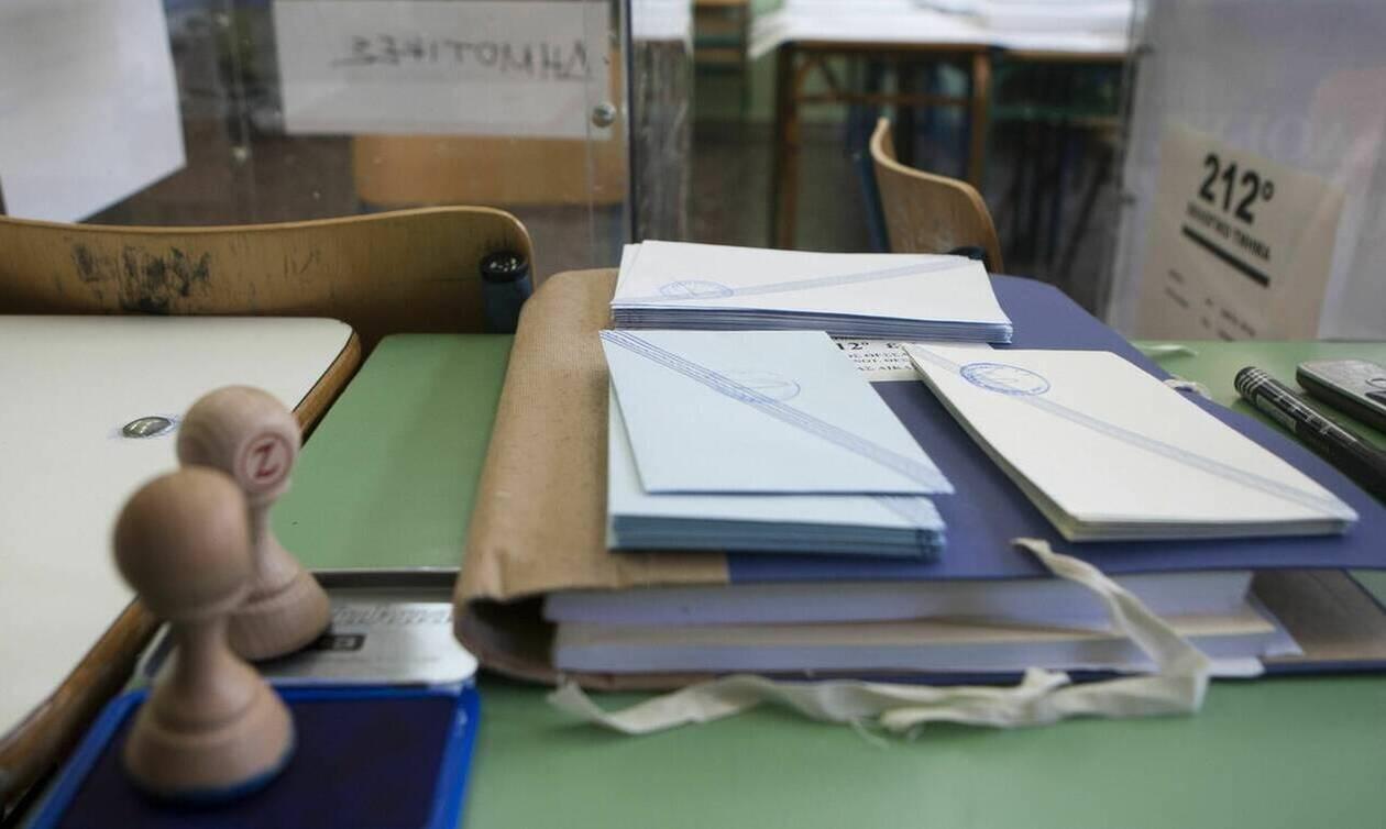 Αποτελέσματα Δημοτικών Εκλογών 2019: Δήμος Βύρωνα - Επανεκλογή για τον Γρηγόρη Κατωπόδη (ΤΕΛΙΚΟ)