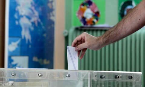 Αποτελέσματα Δημοτικών Εκλογών 2019 LIVE: Δήμος Δράμας - Επανεκλογή για τον Χριστόδουλο Μαμσάκο