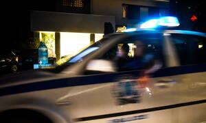 Απόδραση αλλοδαπών κρατουμένων από το Μεταγωγών στην Πέτρου Ράλλη
