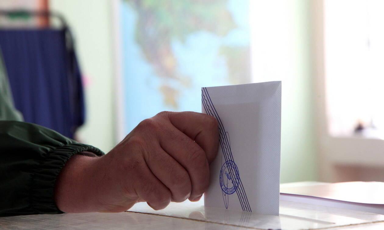 Αποτελέσματα Δημοτικών Εκλογών 2019 LIVE: Δήμος Ζωγράφου - Νέος δήμαρχος ο Βασίλης Θώδας (ΤΕΛΙΚΟ)