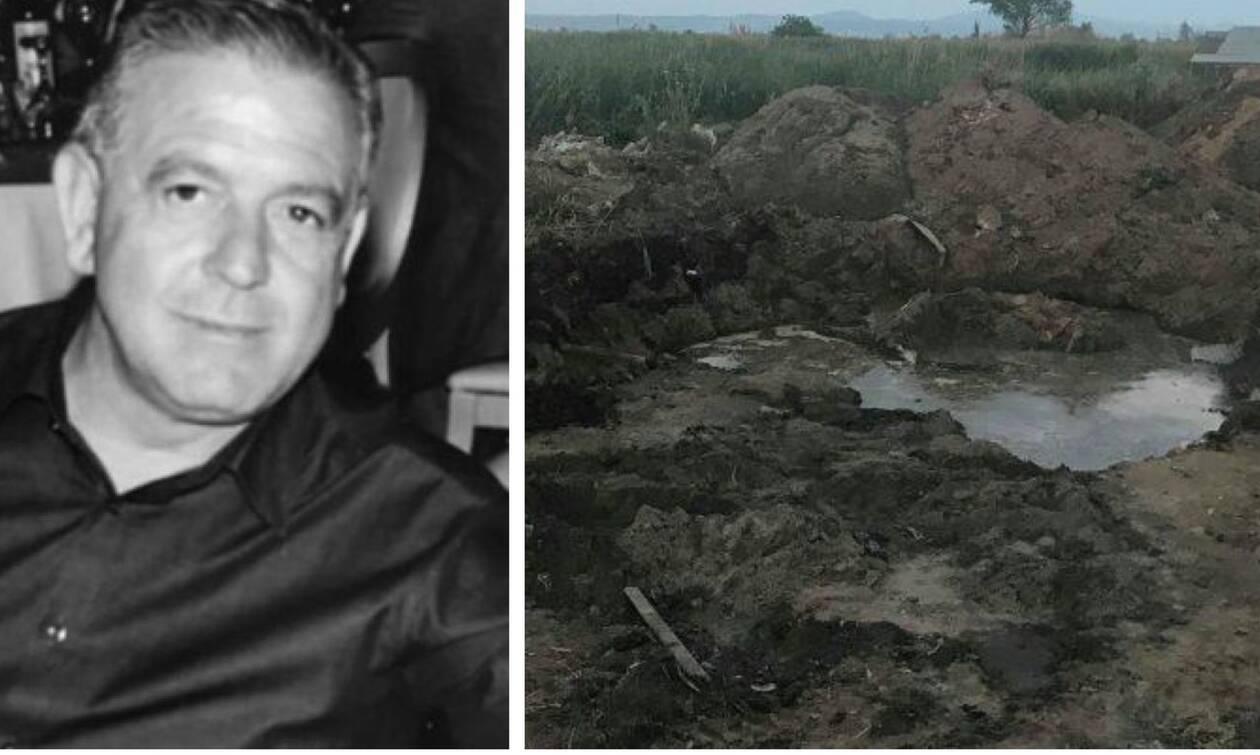 Δολοφονία Γραικού: Υπήρχαν και συνεργοί στο έγκλημα – Κατέρρευσε η σύζυγος