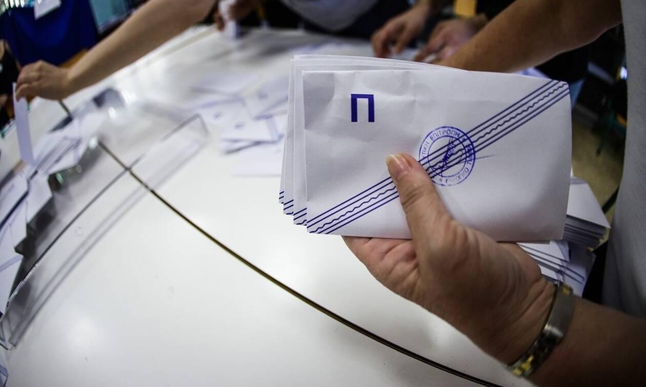 Αποτελέσματα Δημοτικών εκλογών 2019 - LIVE: Λεπτό προς λεπτό τα αποτελέσματα σε όλη τη χώρα