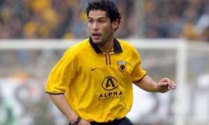 Θρήνος στο ελληνικό ποδόσφαιρο: Νεκρός ο Γιώργος Ξενίδης - Ήταν μόνο 45 ετών