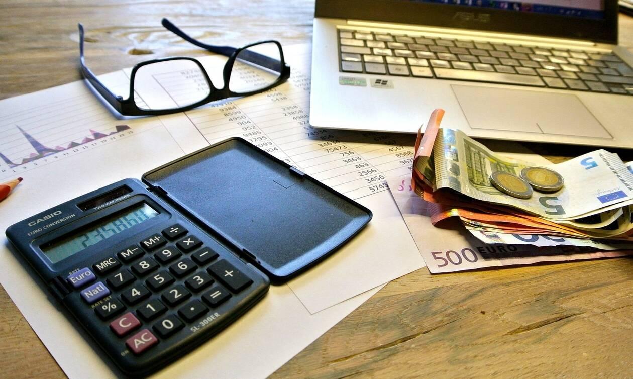 Φορολογικές δηλώσεις 2019: Παράταση έως τις 29 Ιουλίου