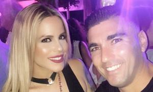Χοσέ Αντόνιο Ρέγιες: To συγκλονιστικό «αντίο» της συζύγου του ραγίζει καρδιές