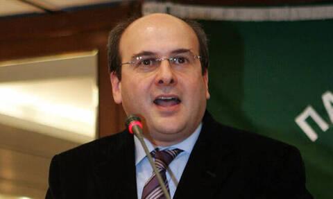 Χατζηδάκης: «Κατεύθυνση της ΝΔ να δοθεί λύση στο γηπεδικό του Παναθηναϊκού»