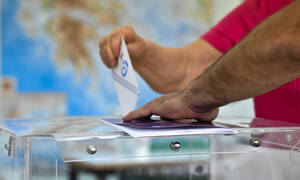 Final results of second round of local elections