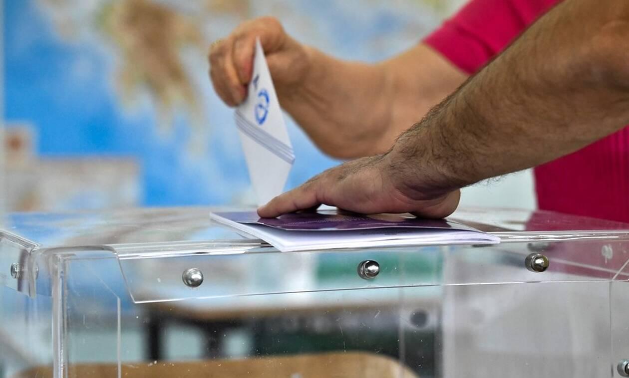 Αποτελέσματα εκλογών 2019: Αυτοί είναι οι νέοι δήμαρχοι σε όλη τη χώρα