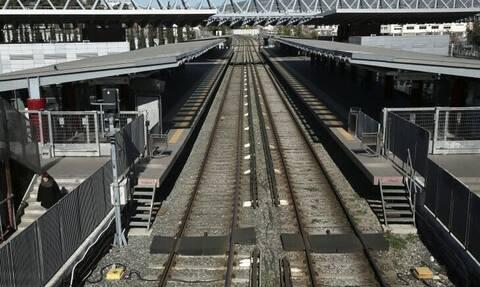 В Греции продолжают бастовать железнодорожники