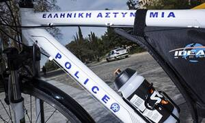 Πάτρα: Αστυνομικοί θα περιπολούν με ποδήλατα