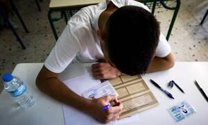 Πρόγραμμα Πανελλαδικών 2019: Πότε ξεκινούν και πότε τελειώνουν οι εξετάσεις