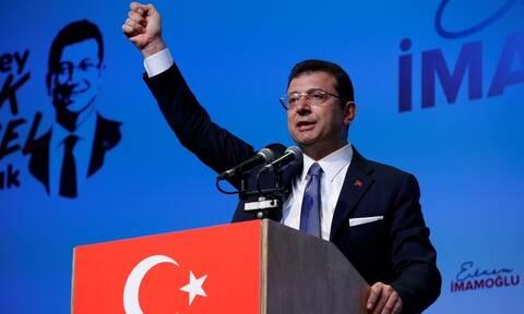 Ο Ιμάμογλου «καίει» τον Ερντογάν - Τι βρήκε τις 17 ημέρες που κατείχε τα ηνία της Κωνσταντινούπολης