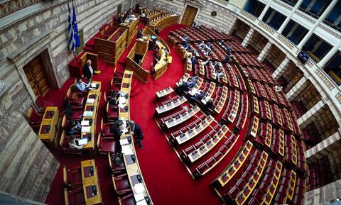 Στη Βουλή ο νέος ποινικός κώδικας και ο νέος κώδικας ποινικής δικονομίας
