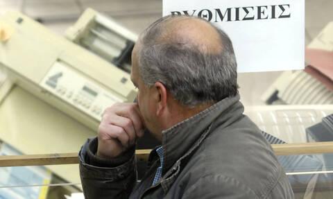 120 δόσεις: Και επίσημα παράταση στη ρύθμιση για τα χρέη προς την Εφορία