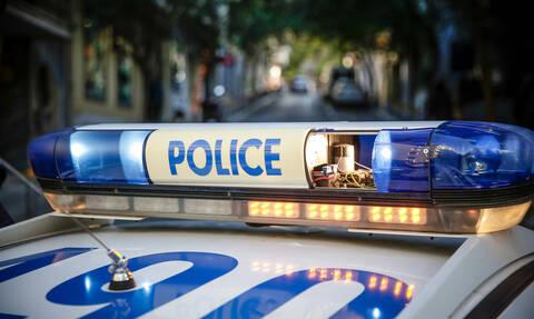 Θεσσαλονίκη: Άγριος ξυλοδαρμός αστυνομικού στο κέντρο της πόλης